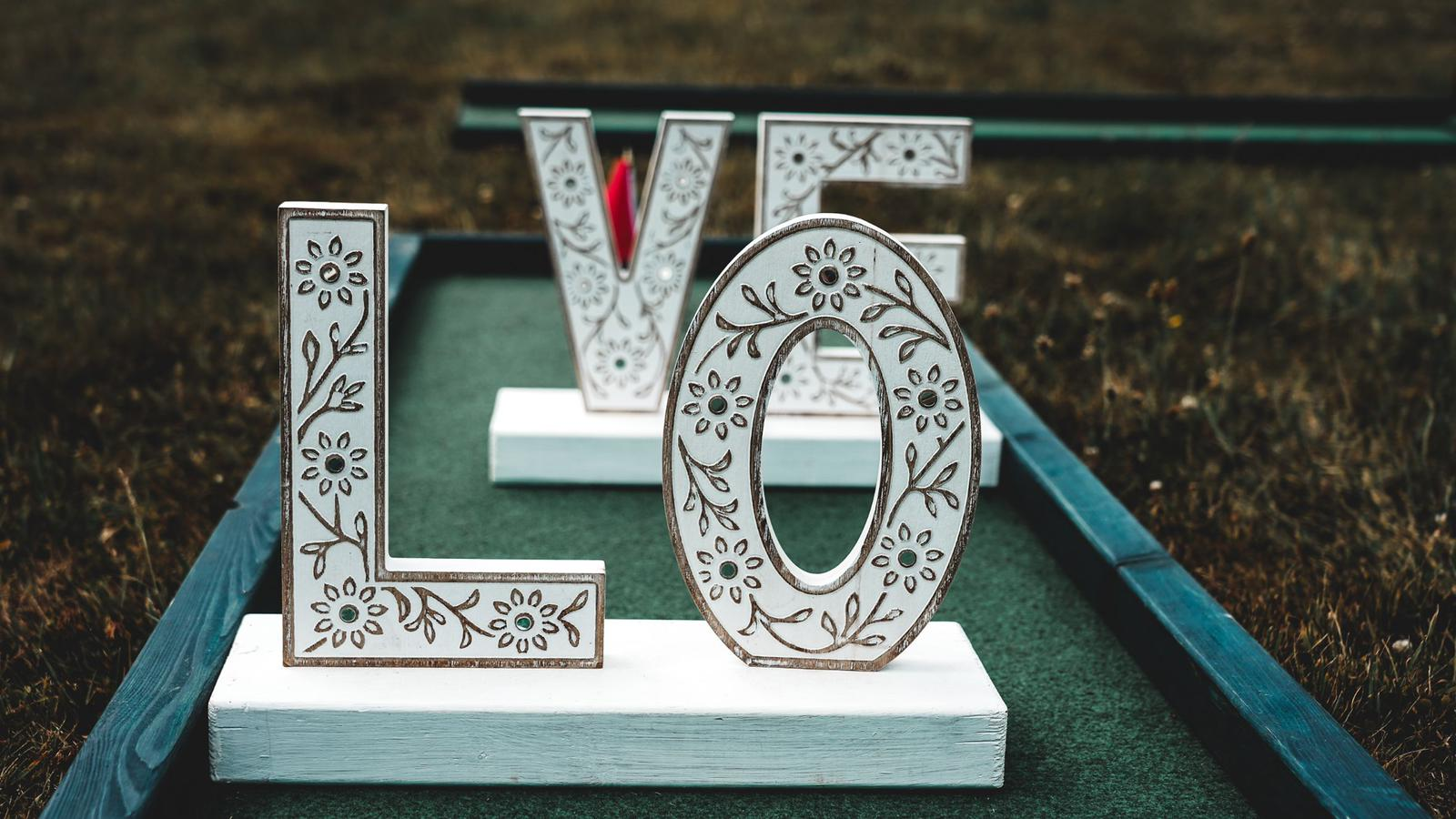 Mini Golf & Love Letters