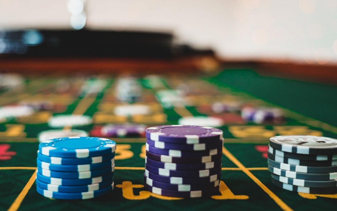 Casino hire on the Isle of Wight